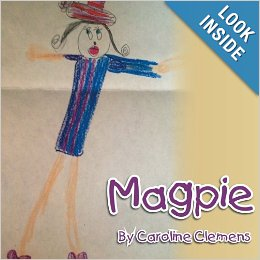 Magpie~A Collection