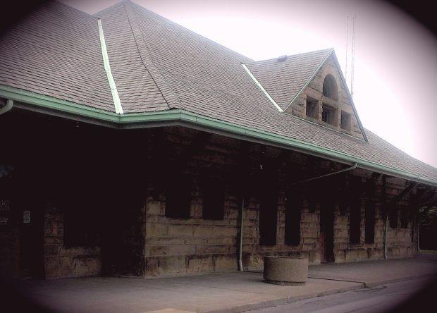 North Depot